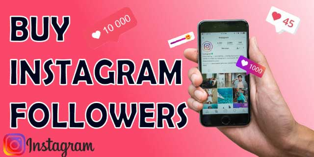 Buy instagram followers with credit card