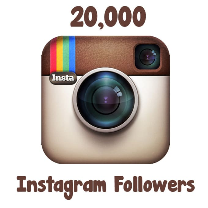 Get 20k Instagram Followers
